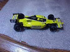 Hot Wheels Mint Loose Indy Car Series Sarah Fisher Indy Car w/ Real Rider Tires
