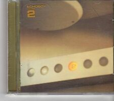 (FH929) Echoboy, Volume Two - 2000 CD