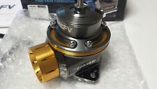 100% GENUINE Trust GReddy Blow Off Valve BOV FV 11501669 LIMITED GOLD COLOR