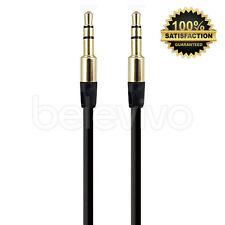 Replacement 3.5mm Gold Jack Audio Cable Lead for SKULLCANDY HESH 2.0 Headphones