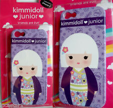 Funda iPhone 5 KIMMIDOLL Junior JASMINE