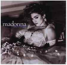 Madonna - Like a Virgin (CD) • NEW • Material Girl