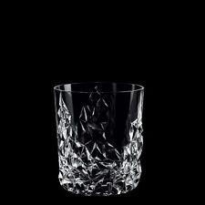 """6 Whiskygläser Nachtmann """" Sculpture """" , Neu, 1. Wahl , Whiskybecher, Tumbler"""