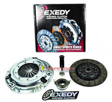 EXEDY RACING STAGE 1 ORGANIC CLUTCH KIT 89-95 TOYOTA 4RUNNER PICKUP 2.4L 22R RE