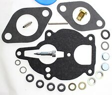 Carburetor Kit Wisconsin AENL VH4D TRA THD TRA12D VHD TJD Bolens Replaces LQ39