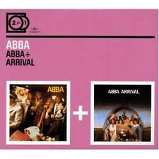 CD ABBA Abba - Arrival  2CD ++ NEW SEALED ++