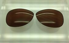 Rayban RB 3386 SIZE 63 Custom Sunglass Replacement Lenses Brown Polarized NEW!!