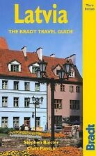 Latvia, 3rd: The Bradt Travel Guide