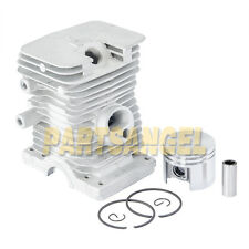 New 38mm Cylinder Piston & Ring Kit for Stihl 018 MS180 MS 180 Chainsaw Parts