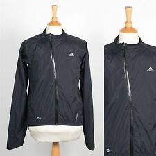 ADIDAS CLIMAPROOF FORMOTION WATEPROOF RUNNING JACKET RAIN OUTDOORS CAGOULE S