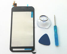 Gray LCD Touch Screen Digitizer Replacement For Samsung Galaxy Xcover 3 G388F