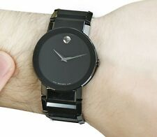 Movado Sapphire Watch for Men