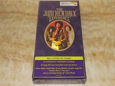 The Jimi Hendrix Experience 4CD Box Set