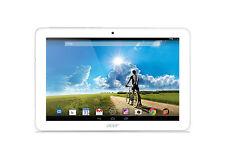 Acer Iconia Tab 10 A3-A20-K1AY 16GB, WLAN, 25,7 cm (10,1 Zoll) - Weiß