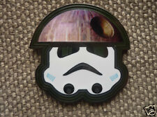 "10 Pack ""Death Star Trooper"" Pins FREE SHIPPING (Heady Wholesale Hat Pins Lot)"