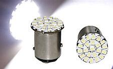2 Ampoules à LED  P21/5w   LED  feux de jour / veilleuses