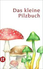 Das kleine Pilzbuch von Catrin Cohnen (2014, Taschenbuch), UNGELESEN