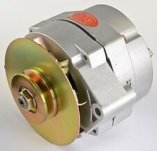 Powermaster GM 140 Amp 12SI Alternator With 1V Pulley
