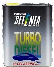 SELENIA TURBO DIESEL 10W-40 - confezione da 1 litro