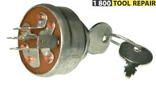 Replacement Ignition Switch Bolens 725-1396, 925-1396, 925-1396A