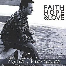 Faith, Hope & Love - Solo Piano