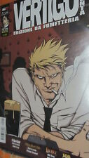 Vertigo presenta n.24 Lucifer,100 Bullets,Hellblazer ed.Magic Press