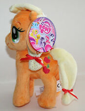 """6"""" DELUXE My Little Pony Plush Apple Jack Toy Doll Plushie Apples Cutie Mark"""