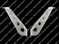 Headlight Stand Brackets for Roadster Street Hot Rat Rod Model A T Bucket RBO