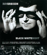 Roy Orbison and Friends - Black and White Night (DVD, 2013)