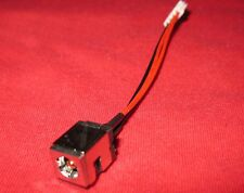 DC POWER JACK w/ CABLE ASUS K50C K50D K50I K50ID X5 X5C X5DC K40IN K40IP K42F