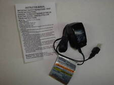 [TOR] [114-1588] NEW Toro Lawnboy Battery Charger 104-7401 1141588
