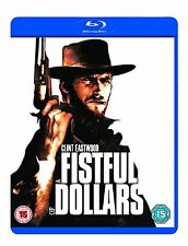 A Fistful Of Dollars (Blu-ray, 2013)