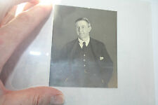 EDWIN L ORDE  LOWER WALKER MANAGER   1910ERA   Armstrong Whitworth & Co. Tyne.