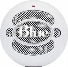 New Blue Microphones Snowball iCE Condenser Microphone Cardioid Free Shipping