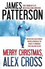 Alex Cross: Merry Christmas, Alex Cross 19 by James Patterson (2015, Paperback)