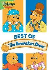 Best of Berenstain Bears (DVD, 2014, Canadian)English & Français