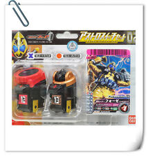 Bandai Masked kamen rider fourze Astro Switch Set02 12 13