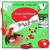 Kitsune Tabloid Compiled and Mixed by Digitalism, Various Artists, Good CD