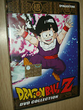 DVD N° 11 DRAGONBALL Z DVD COLLECTION DRAGON BALL  EPISODI 41 42 43 44