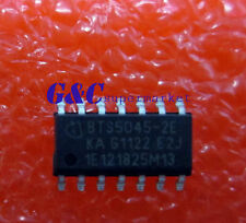 50PCS IC BTS5045-2E PWR SW HI-SIDE 2CH DSO14 INFINEON   NEW GOOG QUALITY