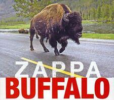Frank Zappa - Buffalo [New CD]