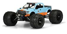 Pro-Line Racing 2017 Ford F-150 Raptor Clear Body Revo/T-Maxx 3.3 3468-00