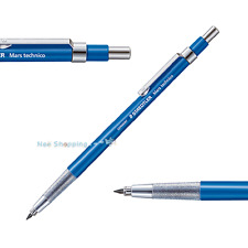 Staedtler Mars technico 780C Lead holder Clutch Pencil 2.0mm Lead