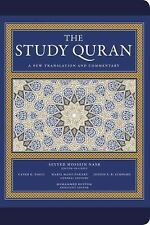 The Study Quran - Leather Edition : A New Translation and Commentary by...