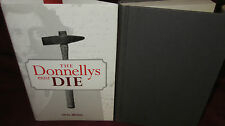 The Donnellys Must Die ~ Orlo Miller In MELB!  1st HbDj 2001 The Black Donnellys