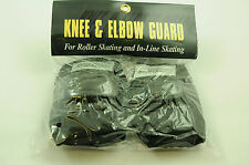 SKATEBOARDERS, KIDS SCOOTER RIDERS KNEE & ELBOW PADS GUARDS. IDEAL GIFT