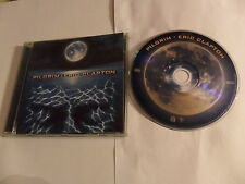 ERIC CLAPTON - Pilgrim (CD 1998) GERMANY Pressing