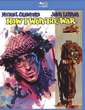 How I Won the War (1967) [Blu-ray], New DVDs
