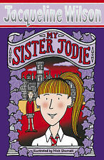 Jacqueline Wilson My Sister Jodie Very Good Book