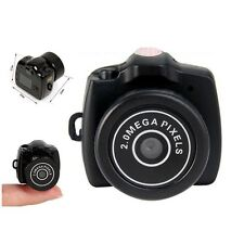 Mini Smallest Camera Camcorder Video Recorder DVR Spy Hidden Pinhole Web Cam New